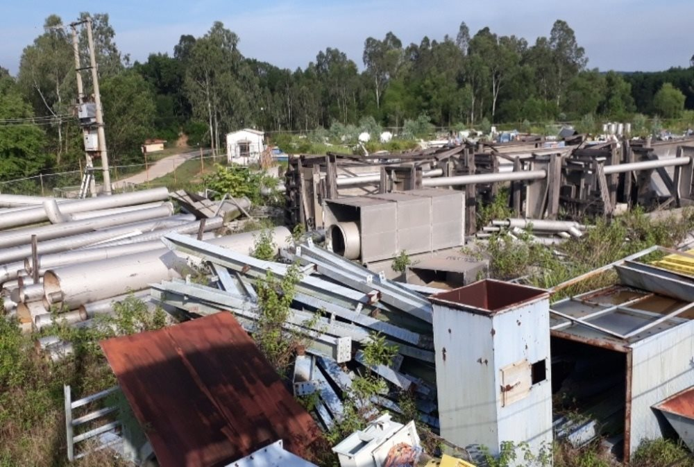 Quảng Ngãi: Thu hồi đất dự án nhà máy bột giấy Tân Mai sau 11 năm cấp phép