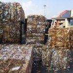 Cấm cửa 'quá cảnh' một số mặt hàng phế liệu từ năm 2020