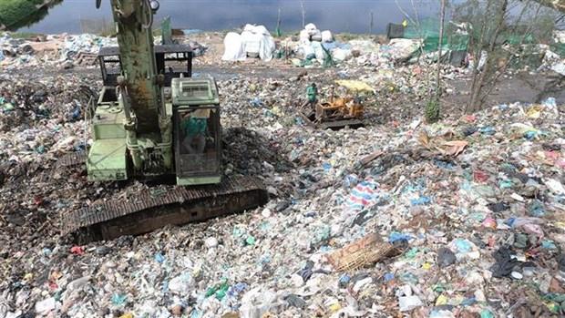 Điện rác - bài toán kinh tế hay môi trường đối với Việt Nam?