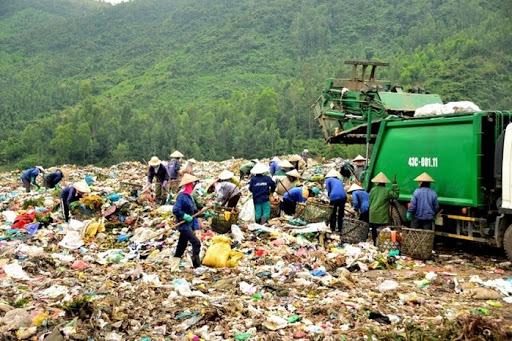 Cơ hội nào cho ngành công nghệ xử lý, tái chế chất thải tại Việt Nam?