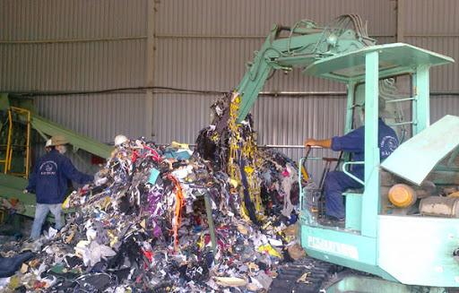 Buôn bán phế liệu hay ô nhiễm môi trường?
