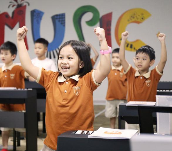 Vai trò của âm nhạc trong môi trường giáo dục thế kỷ 21