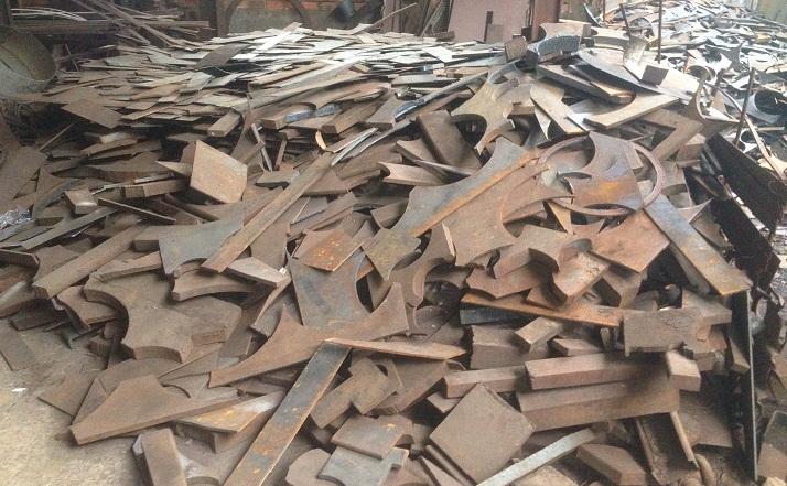Hiệu quả của việc thu mua phế liệu và tái chế phế liệu