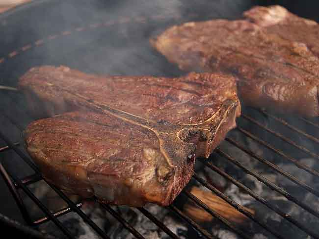Thịt gia súc
